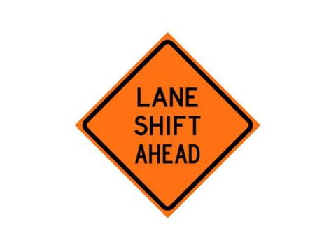 Lane Shift