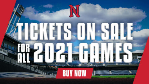 2021 Nashville Sounds Home Game Tickets now on sale