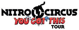 Nitro Chris - You Got This - Tour