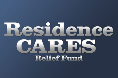 Residence CARES Relief Fund