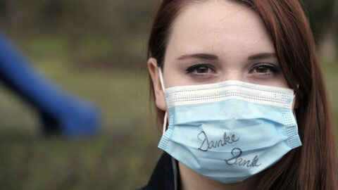 Fort Campbell Face Mask Policy updated for Fully Vaccinated Personnel.
