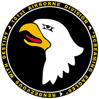101st Airborne Division - Fort Campbell, KY
