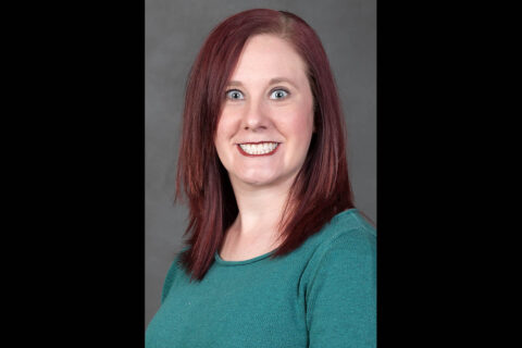 Austin Peay State University associate professor of Psychological Science and Counseling, Dr. Kimberly Coggins. (APSU)