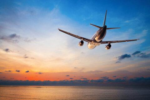 Air Travel. (AAA)
