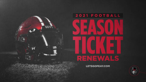 Austin Peay State University 2021 fall football season ticket renewals are going on now. (APSU Sports Information)