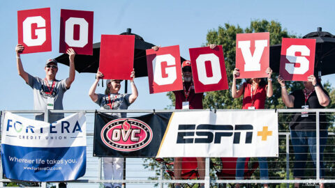 Austin Peay State University Sports will return to full capacity at all arenas starting in August. (APSU Sports Information)
