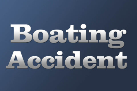 Boating Accident