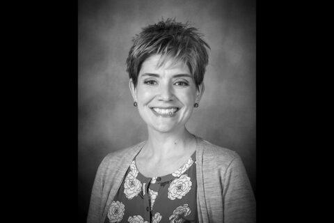 Clarksville Christian School Community Relations Director Stephanie G. Travis.