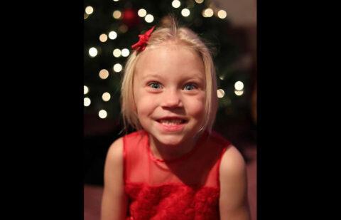 Endangered Child Alert issued for Summer Moon-Utah Wells