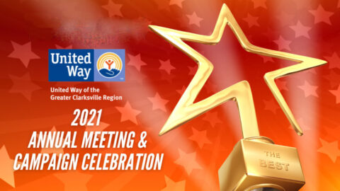 2021-22 United Way of the Greater Clarksville Annual Meeting & Campaign Celebration