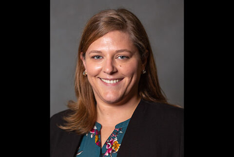 Austin Peay State University assistant professor of biology Dr. Catherine Haase. (APSU)