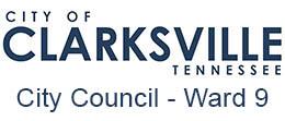 City of Clarksville - Ward 9