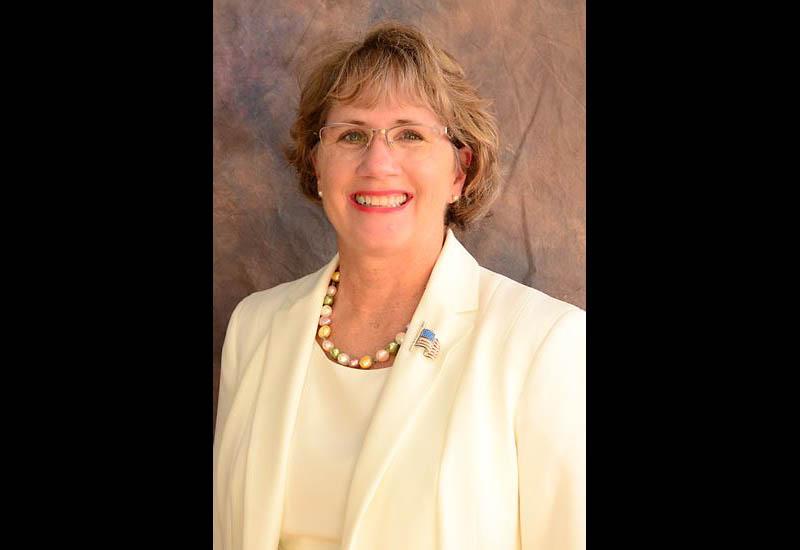 Clarksville City Council Ward 9 - Karen Reynolds