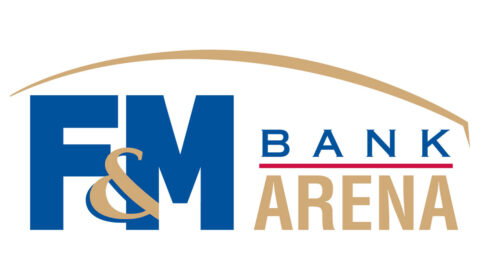 F&M Bank Arena
