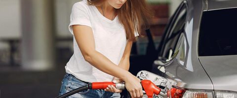 Gas Demand Soars to Record High in United States. (AAA)
