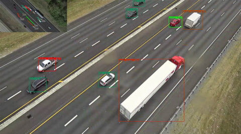 I-24 MOTION is a First-of-its-Kind Active Testbed Project to Open in Late Summer 2022