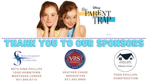 """Movie Night features """"The Parent Trap"""" this Saturday at Downtown Commons."""
