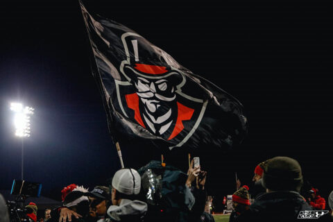 150 Austin Peay State University Student-Athletes named to OVC Commissioner's Honor Roll. (APSU Sports Information)