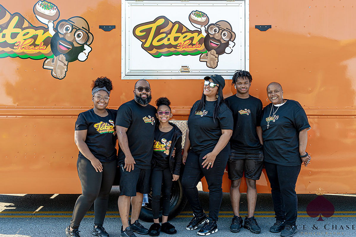 Tater Headz moves into Downtown Commons Eatery