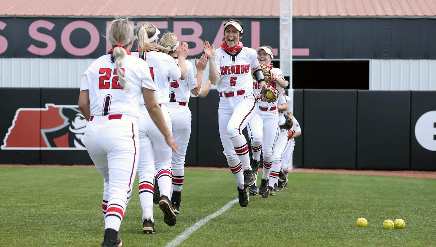 Austin Peay State University Softball opens fall schedule playing John A. Logan College at home, October 12th. (APSU Sports Information)