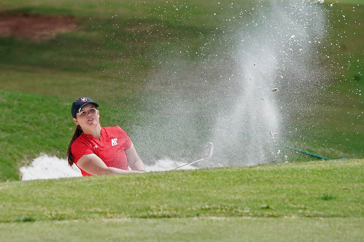 Austin Peay State University Women's Golf heads to Missouri to play in the Payne Stewart Memorial, Monday. (APSU Sports Information)