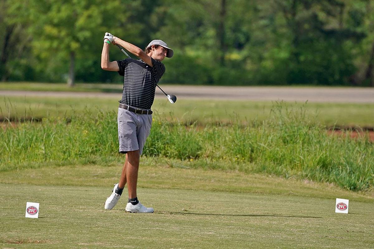 Austin Peay State University Men's Golf returns to action at SIU Edwardsville's Derek Dolenc Invitational. (Colby Wilson, APSU Sports Information)