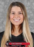 2021-22 APSU Volleyball - Erin Eisenhart. (Robert Smith, APSU Sports Information)