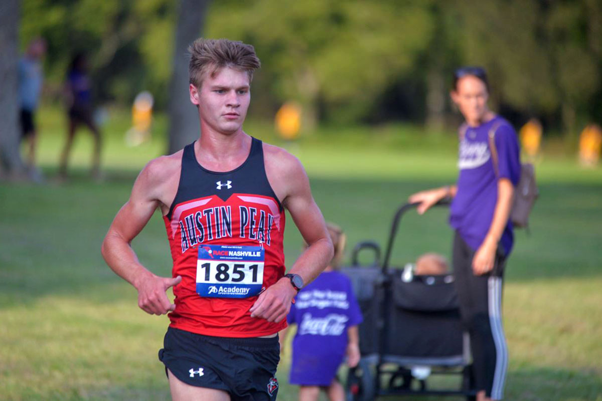 Austin Peay State University Cross Country Teams have excellent day in Nashville at Commodore Classic. (APSU Sports Information)