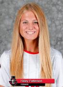 2021 APSU Soccer - Haley Patterson. (Robert Smith, APSU Sports Information)