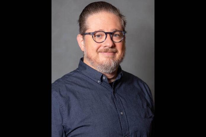 Austin Peay State University assistant professor Kevin Baron. (APSU)