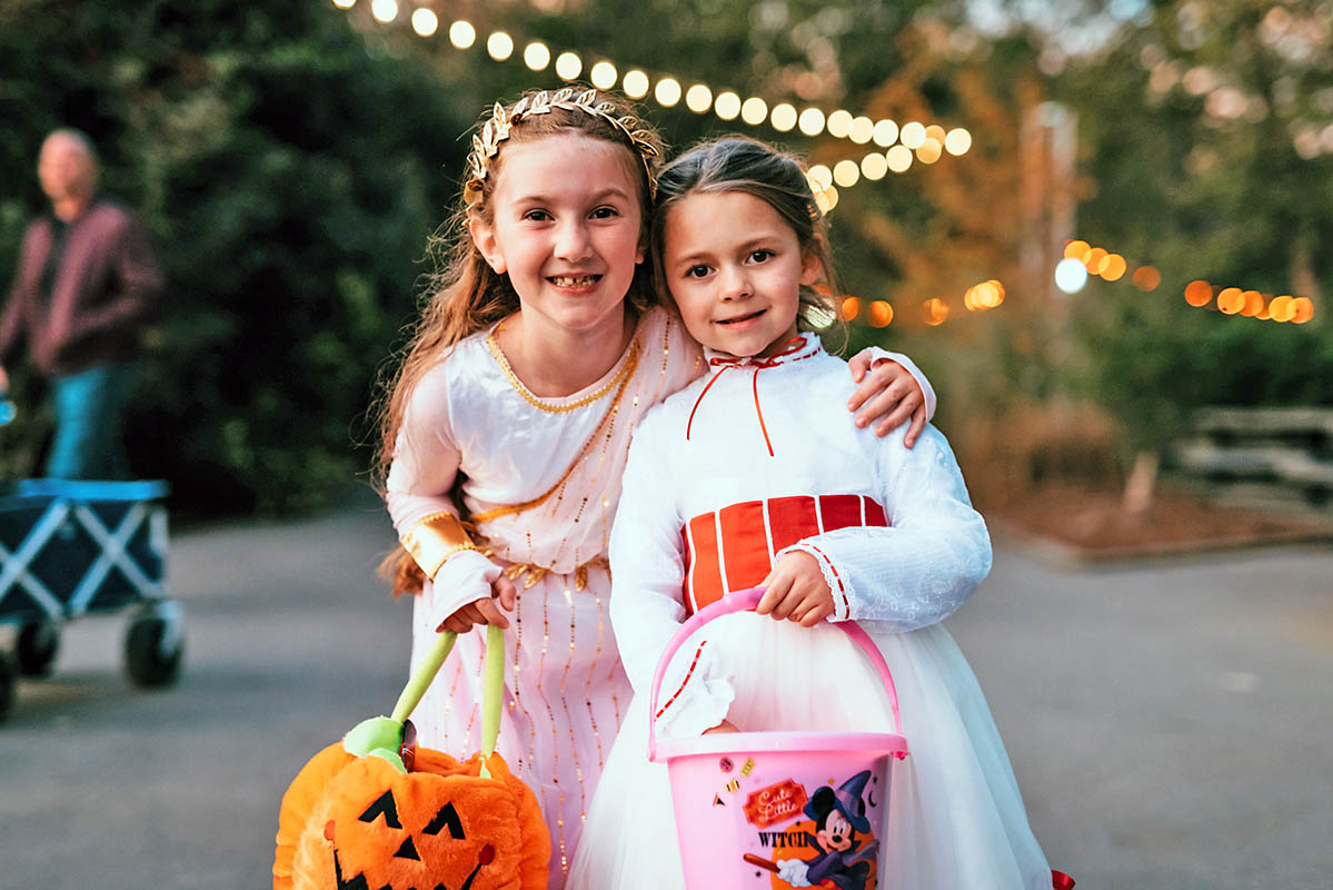 Come out to the Nashville Zoo in October for Boo at the Zoo.
