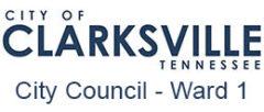 City of Clarksville – Ward 1