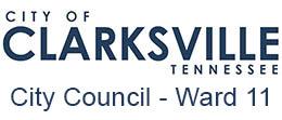 City of Clarksville - Ward 11