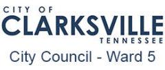 City of Clarksville – Ward 5