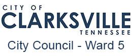 City of Clarksville - Ward 5