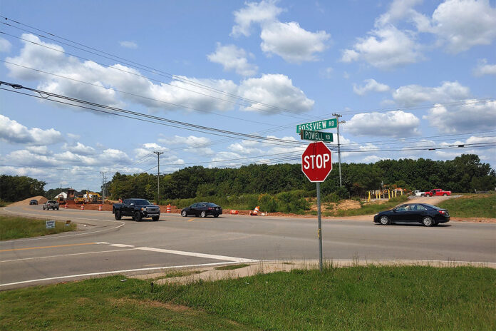 City of Clarksville says Signal is part of land use deal at Rossview and Powell Road