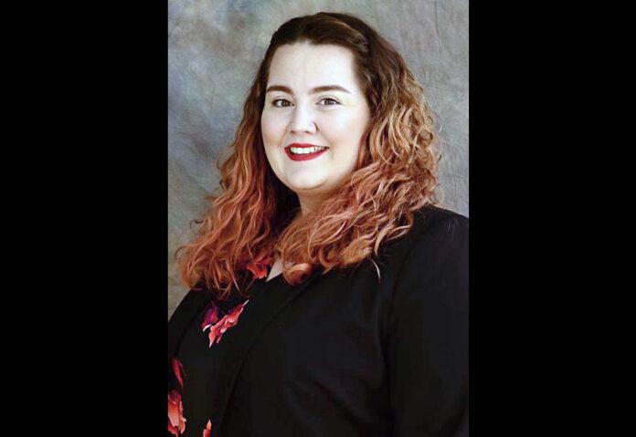 Clarksville City Council Ward 11 - Ashlee Evans