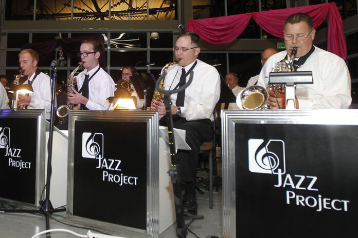 Cumberland Winds Jazz Project