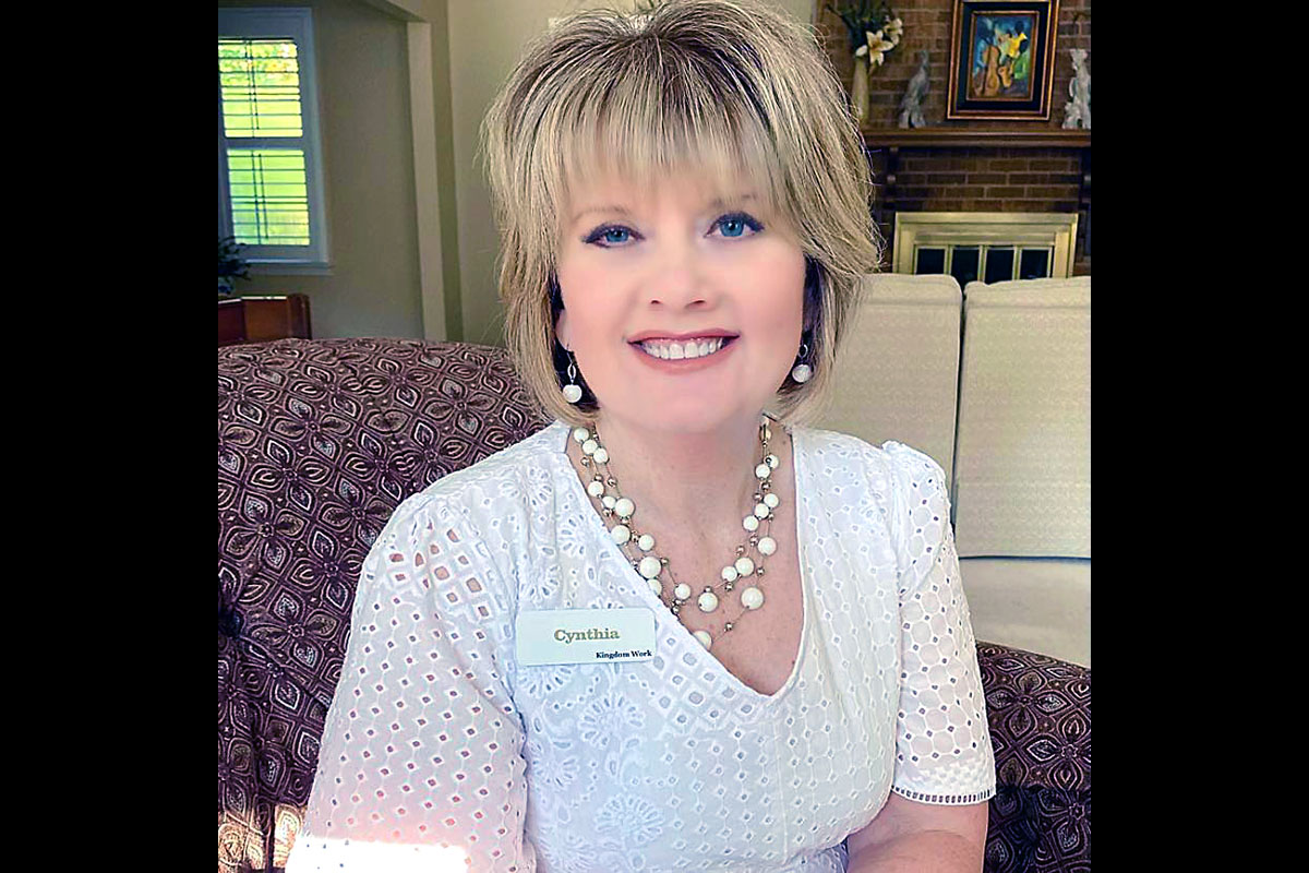 Clarksville's First Lady Cynthia Pitts will serve as the guest reader for the inaugural Storytime session with Imagination Library of Montgomery County.