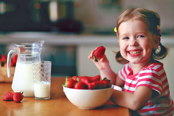 There are many ways to get any help you need to be sure you have enough nutritious food.