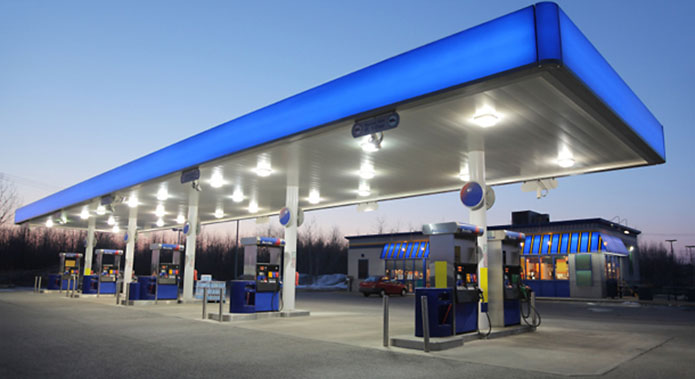 As Fall Approaches, National Gas Price Average drops one cent. (AAA)