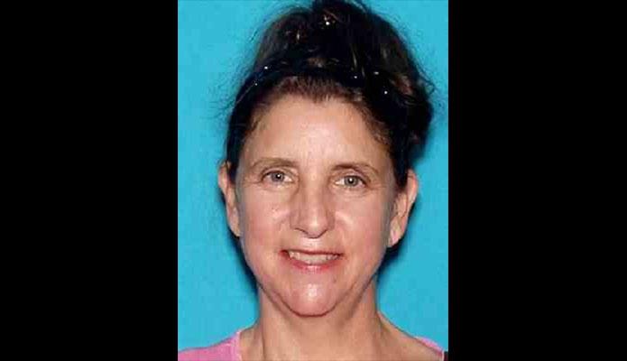 Missing Person Margaret Peggy Coyne