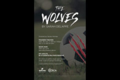 The Wolves. (APSU)