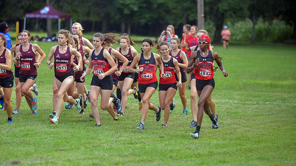 Austin Peay State University Men and Women's Cross Country teams head to Owensboro Kentucky for Brescia Invitational. (APSU Sports Information)