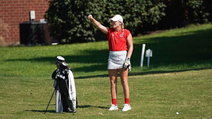 Austin Peay State University Women's Golf plays in Arkansas State's Lady Wolves Classic, Monday and Tuesday. (APSU Sports Information)