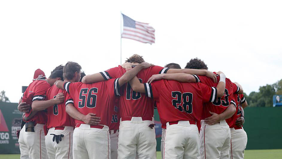 Austin Peay State University Baseball hosts Indiana State this Satuday in an exhibition contest at Raymond C. Hand Park. (APSU Sports Information)