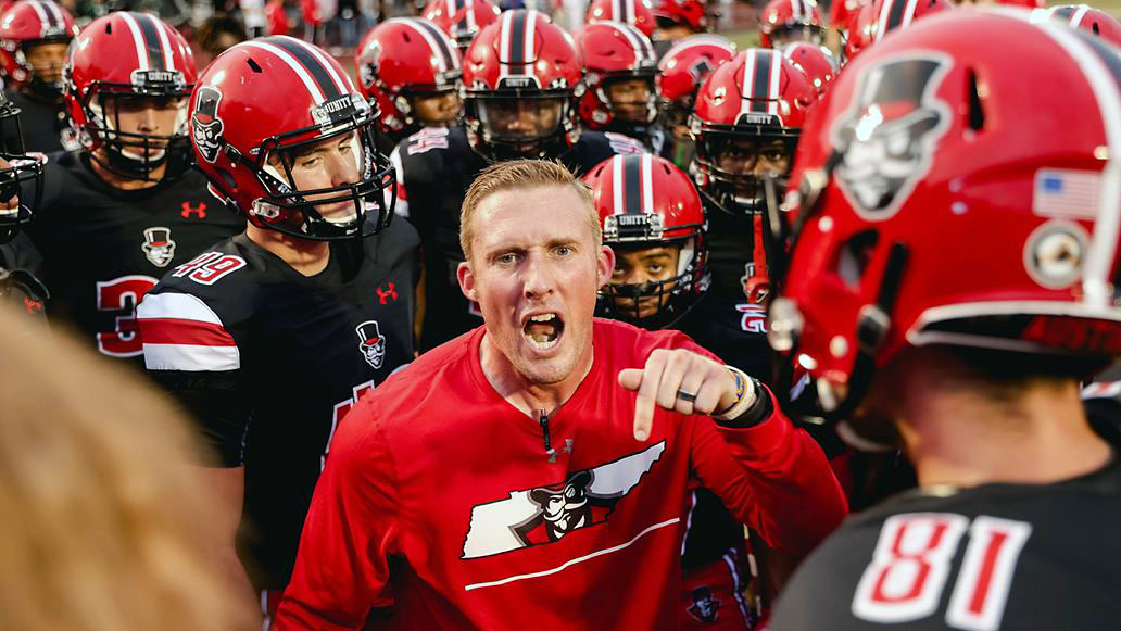 Austin Peay State University Football set for 76th Homecoming game against Southeast Missouri. (APSU Sports Information)