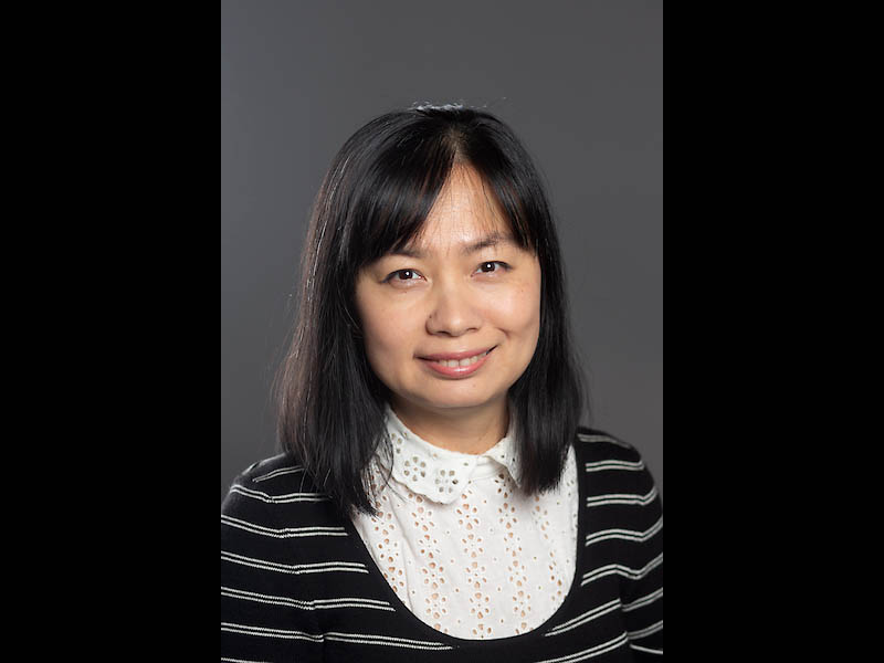 Austin Peay State University associate professor of education Dr. Ling Wang. (APSU)