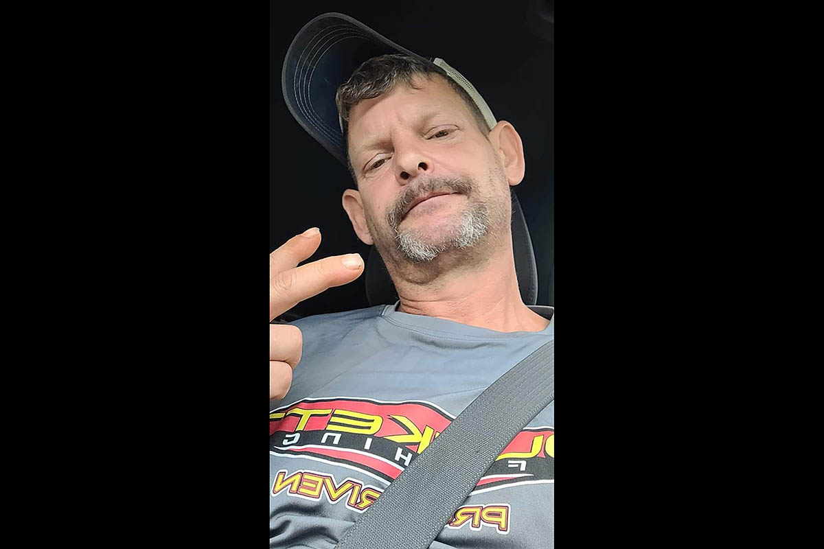 Clarksville Police Department requests public help locating Missing Person Richard Willtrout