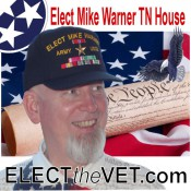 Elect Mike Warner On The Ballot 2014
